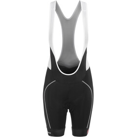 Castelli Velocissima Bibshorts Women black/white